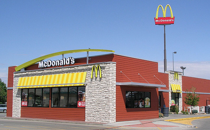 4 Countries That Got Rid of McDonald's