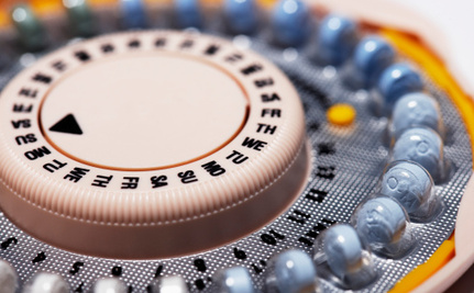 Repro Wrap: Your Boss May Get to Veto Your Birth Control and Other News