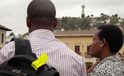 From Kigali to Quito, Cities Work to Make Public Spaces Safer for Women