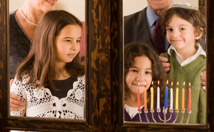 "Everything You Need to Know to Celebrate ""Thanksgivukkah"""