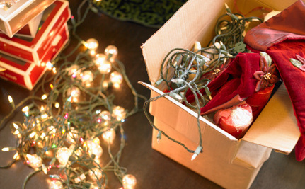 6 Eco-Friendly Alternatives to Toxic Holiday Decorations