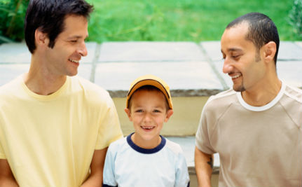 Arkansas Can No Longer Stop Gay Parents from Seeing Their Kids