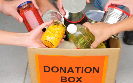 5 Reasons Cash, Not Cans, Helps the Hungry