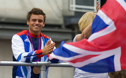 Why Olympian Tom Daley's Coming Out Matters