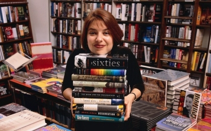 5 Reasons Books and Bookstores Aren't Dead Yet
