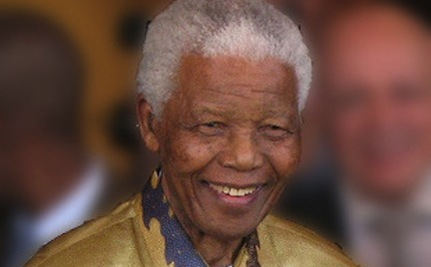 What Nelson Mandela, Icon of Human Rights, Did for the World