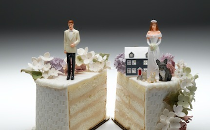 Oklahoma's Climbing Divorce Rate Shows Why Government Marriage Programs Fail