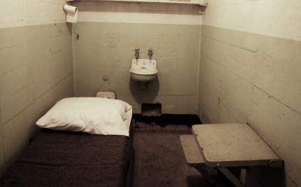 Grandmother With Cancer Spends 34 Days In Solitary Confinement