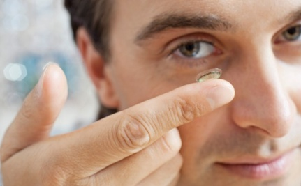 Could a New Contact Lens Revolutionize Glaucoma Treatment?