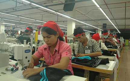 H&M Admits There's a Simple Way to Pay Garment Workers More