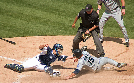 Baseball Takes Action to Prevent Injuries, While Football Still Does Nothing