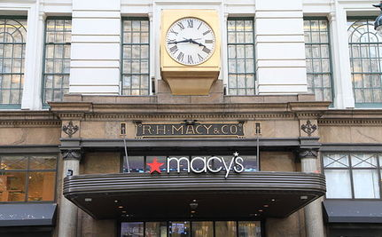 Here's How New York Department Stores Are Responding to 'Shop-and-Frisk' Allegations
