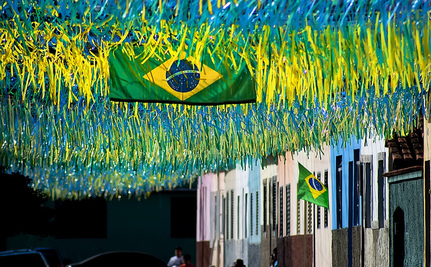 Brazil's World Cup Will Double the Pollution