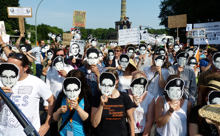 5 Reasons Snowden Will Never Receive Amnesty