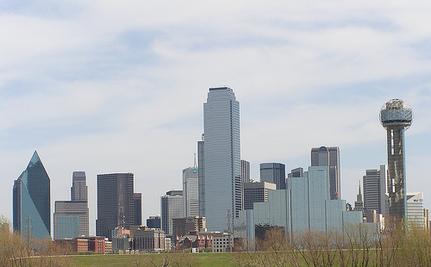 Even Dallas Hates Fracking