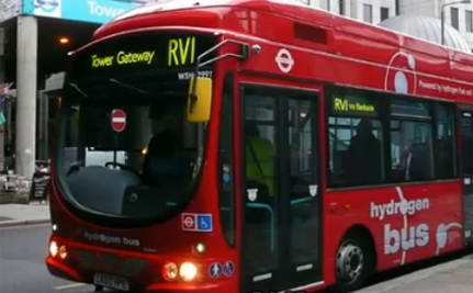Are Hydrogen Buses Still the Transportation of the Future?