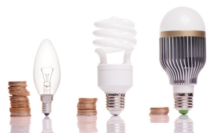 3 Alternatives for the Almost Extinct Incandescent Light Bulb
