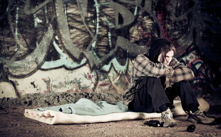 Hate Crimes Against the Homeless Continue to Rise Year by Year