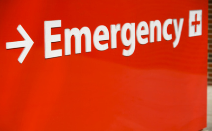 Need to Go to the Emergency Room? This App Could Save You Time and Your Life