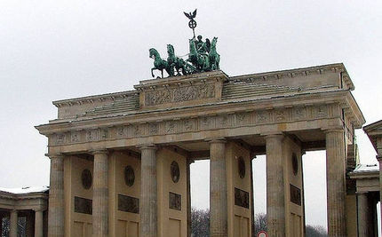 Jewish Family Still Seeks Restitution in Berlin for Nazi-Stolen Assets
