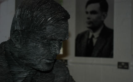 Alan Turing Finally Gets the Royal Pardon He Deserves