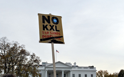 Troubling New Scandal Emerges in Keystone XL Saga