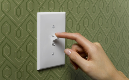 Here's Why Turning Off the Lights Really Does Make a Difference