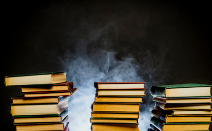 A Shocking Number of Books Were Banned This Year
