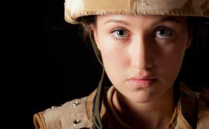 Why the Military is Excited That Sexual Assault Cases Are Up 50 Percent