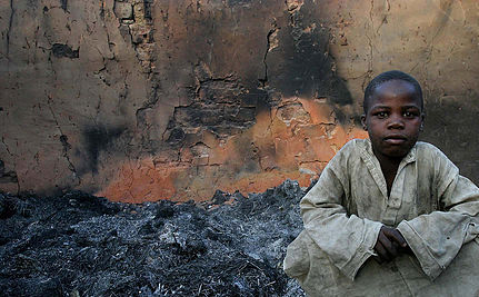 Children Beheaded as Violence Engulfs the Central African Republic