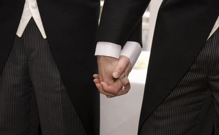Have We Already had the Most Controversial Gay Wedding of 2014?
