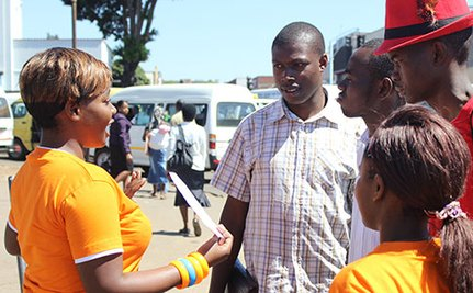 New Research Paints Poignant Picture of Intimate Partner Violence in Zimbabwe