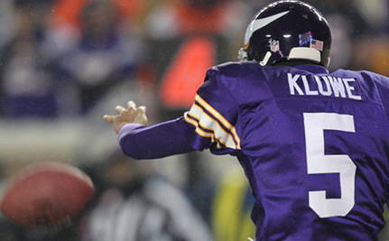 Was Former Football Player Chris Kluwe Fired Because of Homophobia?