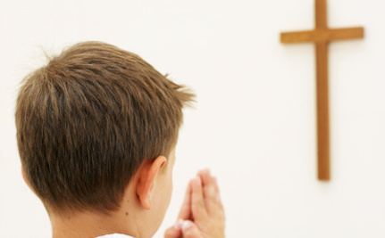 South Carolina Wants to Make School Prayer Mandatory