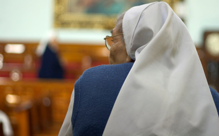 "Obama Accused of ""Bullying Nuns"" in the Battle Over the Birth Control Mandate"