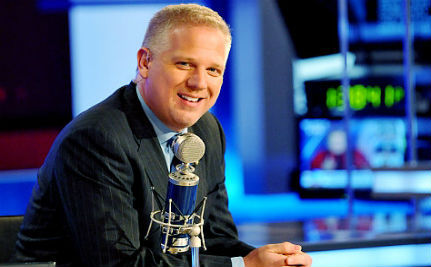 Dear Russia, Even Glenn Beck Thinks You've Gone Too Far
