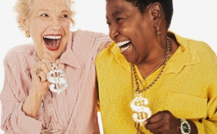 5 Ways for Seniors to Save Money in the New Year