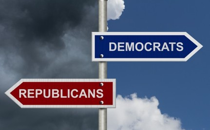 When Did Clean Air Become a Partisan Issue?