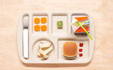There Is No Such Thing as a Free Lunch – Unless You Are a Congressman