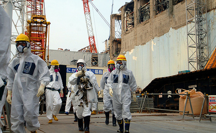 Japan to Recreate Fukushima Meltdown for Analysis