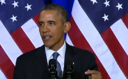 5 Criticisms of Obama's NSA Speech