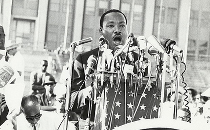 """Has Martin Luther King Jr.'s """"Dream"""" Been Realized?"""