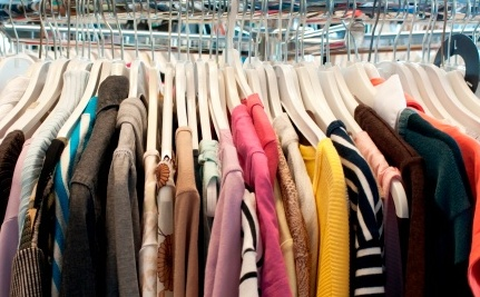 What You Do With Worn Out Clothes Matters For the Planet