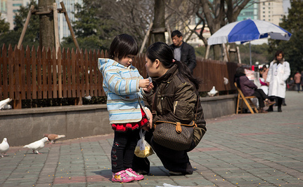 Is the Stigma Around Single Mothers in China Starting to Shift?