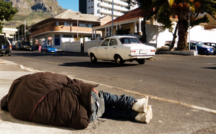 We Can Expect to See a Surge in Homeless Deaths if We Don't Act Now