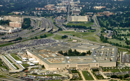 Obama Could End Pentagon Worker Strike With the Stroke of a Pen