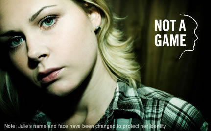 Here's What You Can Do to Protect At-Risk Youth From Sex Trafficking