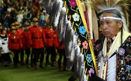 5 Problems Facing the Aboriginal People of Canada