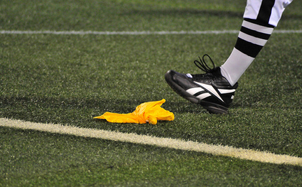Love the NFL? This Foul Fact Could Change Your Mind