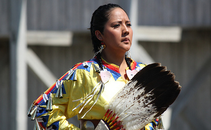 Keystone XL Pipeline Could Bring Epidemic of Violence Against Women